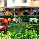 Foto van Topkapi Restaurant