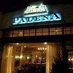 Palena, you are beautiful!