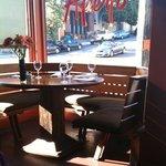 Aperto Restaurant
