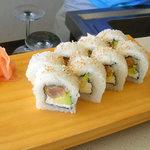 Japanese rolls!