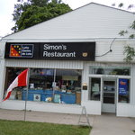 Simon's News Stand & Coffee照片