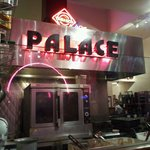 The Palace Grill의 사진