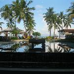 Sheraton Fiji Pool Area