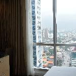 Photo de St Giles Makati Hotel
