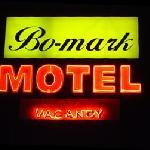 Bo-Mark Motel Foto