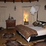 Giraffe Room