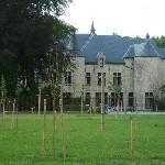 Raysa's Thermae-Boetfort Castel