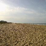 playas de punta umbria