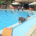 swimming pool - lovely