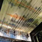 Beautiful Chinese Painting For Ceiling