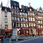 Construcciones medievales