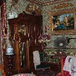 Abigail's Elegant Victorian Mansion - Historic Lodging Accommodations Foto