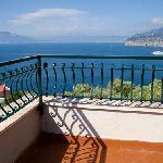 Photo de Hotel La Badia
