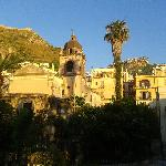 church of san pancrazio