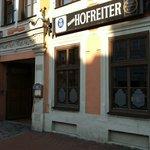Hofreiter