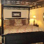 Hershey Sweet bed