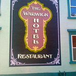 Foto de The Warwick Hotel & Restaurant