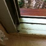 More patio door shots