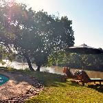 Photo of Singwe River Lodge