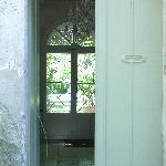 porte d´entrée
