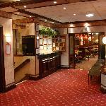 Foto de Ruskin Hotel