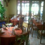 Foto de Lagniappe Restaurant