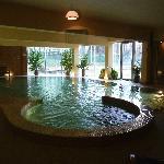 swimming pool in Zakopane