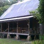 Original Dudley Home-you can tour inside