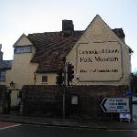 Cambridge Folk Museum