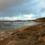 Vivonne Bay - absolutely beautiful!