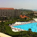 Photo of Kaya Belek