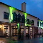 The Holiday Inn Killarney - Exterior