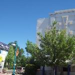Photo de The Hotel Blue