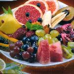 le golosità di frutta