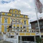 Anna Palace Hotel