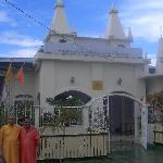 Hindu Temple in Georgetown