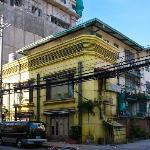 Malate Pensionne street view
