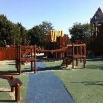 Castle Grounds Park