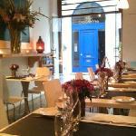 Foto de eF & Gi Restaurant