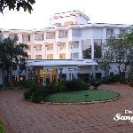 サンガム ホテル