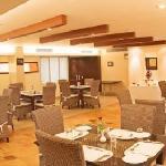 Santhome - Restaurant