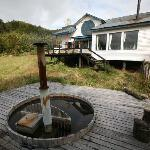 Puerto Nativo Flyfishing Lodge Foto