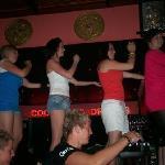Dance on the Bar Majestic