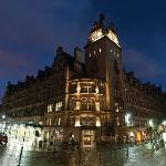The Grand Central Hotel - Evening