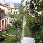 Hotel Clelia Foto
