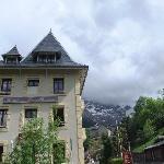 Hotel le Marboré