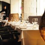 VOLOS Dining Room