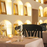 VOLOS Intimate Dining