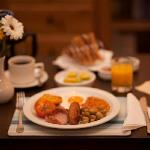 Deliciously Yorkshire Breakfast
