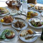 Foto van Keramidaki restaurant
